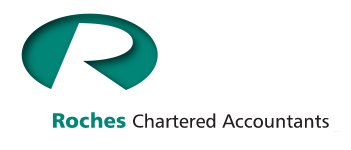 Roches Chartered Accountants Logo